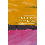 History of Cinema: A Very Short Introduction (BOK)