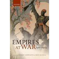 Empires at War (BOK)
