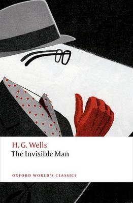Invisible Man (BOK)