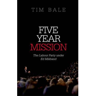 Five Year Mission (BOK)
