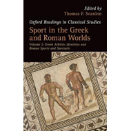 Sport in the Greek and Roman Worlds: Volume 2 (BOK)