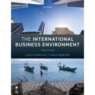 International Business Environment (BOK)