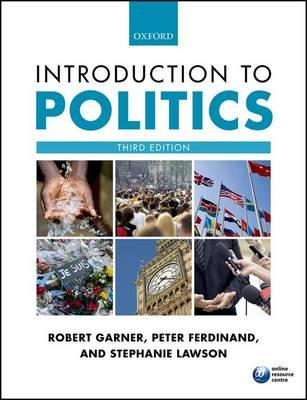 Introduction to Politics (BOK)