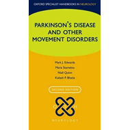 Parkinson's Disease and other Movement Disorders (BOK)