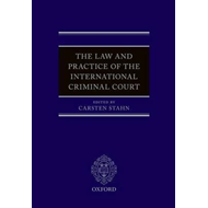 Law and Practice of the International Criminal Court (BOK)