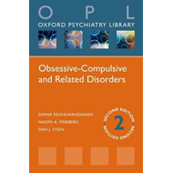Obsessive-Compulsive and Related Disorders (BOK)