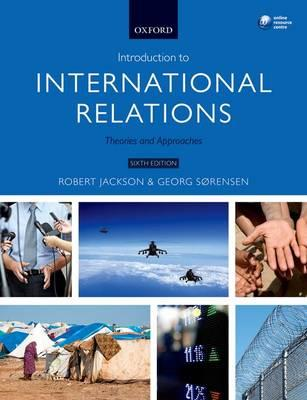 Introduction to International Relations (BOK)