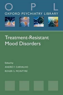 Treatment-Resistant Mood Disorders (BOK)