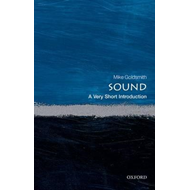 Sound: A Very Short Introduction (BOK)