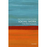 Social Work: A Very Short Introduction (BOK)