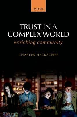 Trust in a Complex World (BOK)