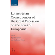 Longer-Term Consequences of the Great Recession on the Lives (BOK)