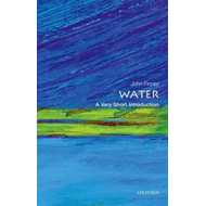 Water: A Very Short Introduction (BOK)