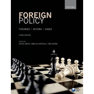 Foreign Policy (BOK)
