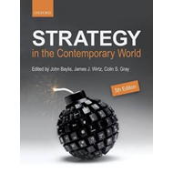 Strategy in the Contemporary World (BOK)