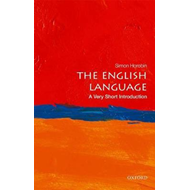 English Language: A Very Short Introduction (BOK)