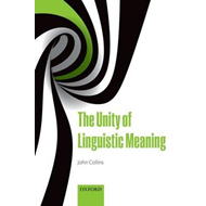 Unity of Linguistic Meaning (BOK)