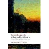 Produktbilde for Crime and Punishment (BOK)