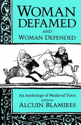 Woman Defamed and Woman Defended (BOK)