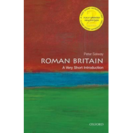 Roman Britain: A Very Short Introduction (BOK)