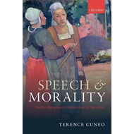 Speech and Morality (BOK)