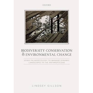 Biodiversity Conservation and Environmental Change (BOK)