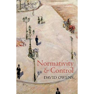 Normativity and Control (BOK)