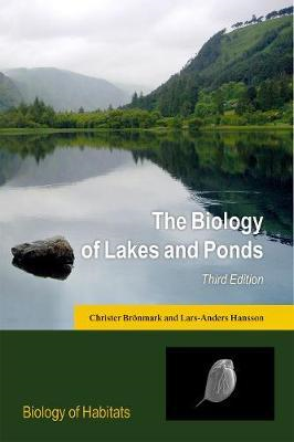 Biology of Lakes and Ponds (BOK)