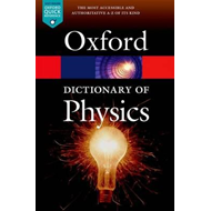 Dictionary of Physics (BOK)