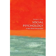 Social Psychology: A Very Short Introduction (BOK)