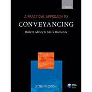 Practical Approach to Conveyancing (BOK)