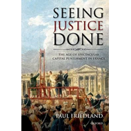 Seeing Justice Done (BOK)