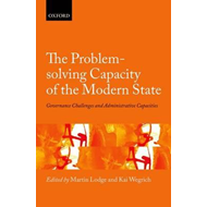 Problem-solving Capacity of the Modern State (BOK)