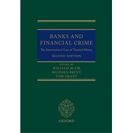 Banks and Financial Crime (BOK)