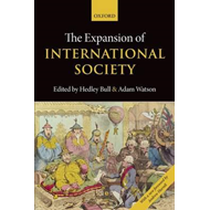 Expansion of International Society (BOK)
