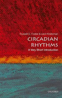 Circadian Rhythms: A Very Short Introduction (BOK)