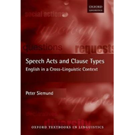 Speech Acts and Clause Types (BOK)