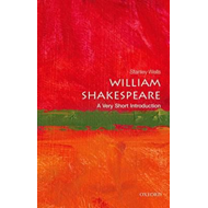William Shakespeare: A Very Short Introduction (BOK)