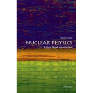 Nuclear Physics: A Very Short Introduction (BOK)