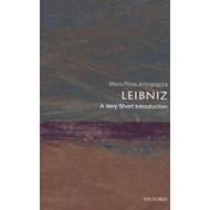Leibniz: A Very Short Introduction (BOK)