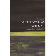 Earth System Science: A Very Short Introduction (BOK)