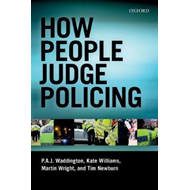 How People Judge Policing (BOK)