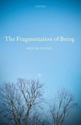 Fragmentation of Being (BOK)