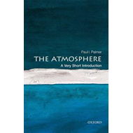 Atmosphere: A Very Short Introduction (BOK)