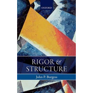 Rigor and Structure (BOK)