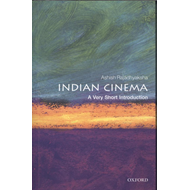 Indian Cinema: A Very Short Introduction (BOK)