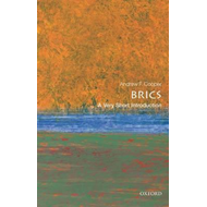 BRICS: A Very Short Introduction (BOK)