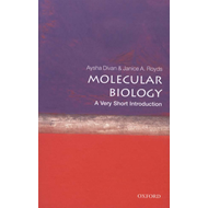 Molecular Biology:  A Very Short Introduction (BOK)