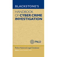 Blackstone's Handbook of Cyber Crime Investigation (BOK)