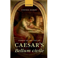 Studies on the Text of Caesar's Bellum civile (BOK)